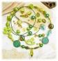 Bild385 K6 Grünes Kettenset mit Lederband_bearbeitet-1